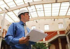 Commercial and residential building inspection services